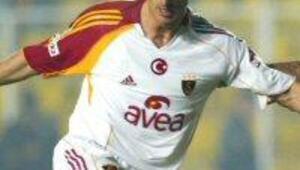 Galatasaraylı Cihana 3 maç ceza