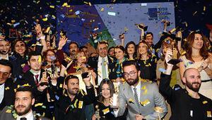 26. Genç İletişimciler Yarışması Ödülleri sahiplerini buldu