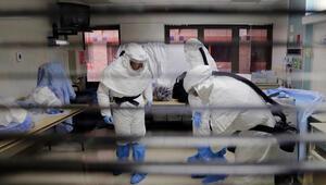 40 kişi Ebola aşısı testleri için gönüllü oldu