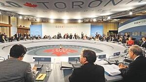 Liderler anlaştı, G-20 ülkeleri bütçe açıklarını yarıya indirecek