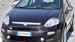 Fiat Darwin'e sarıldı Punto, 220 milyon Euro yatırımla evrim geçirdi