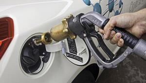 LPGli araç sayısında rekor artış