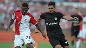UEFA ilk golün asistini Ersana yazdı