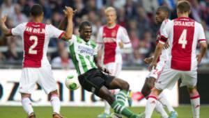 Lider PEC Zwolle ilk yenilgisini aldı