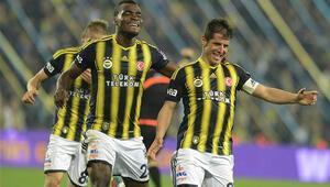 Fenerbahçe 4-0 Karabükspor