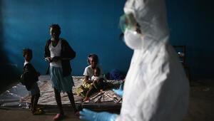 DSÖ Eboladan 6 bin 300 kişinin öldüğünü açıkladı