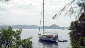 Dünyanın en bahtsız teknesi ve sahipleri