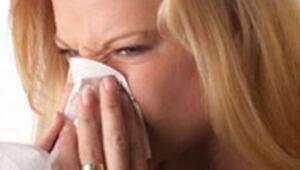 Her 4 kişiden 1inin hastalığı alerjik