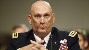 ABD Dışişlerinden çuvalcı generale yanıt