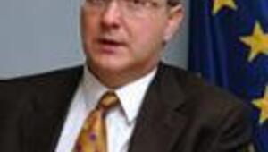 Rehn: Karşı deklarasyona bakacağız