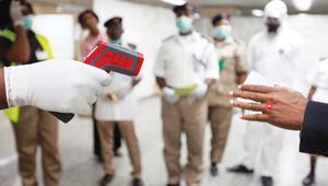 Ebola cephesinde 2 iyi haber