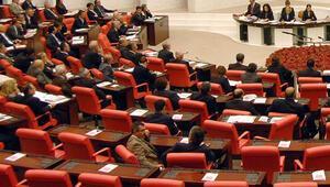 Gazetecilerden Meclise çağrı