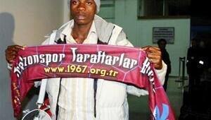 Trabzonsporda 3 yabancı satış listesinde
