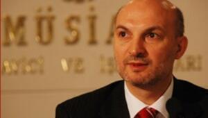 MÜSİAD Başkanı Vardan: Çalkantılı bir dönem geçirdik