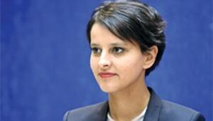 Hollande hükümetinin sözcüsü Faslı Najat