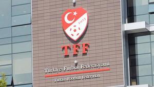 TFF Hukuk Kurulu Süper Kupa cezalarına itiraz etti
