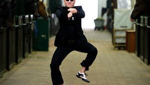 Gangnam Style YouTubeta bir kez daha rekor kırdı