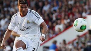 Ronaldodan Blattere cevap