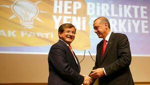 Davutoğlunun Başbakanlığı için iş dünyasından ilk tepkiler