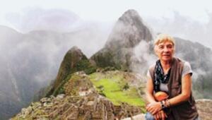 Yoldaş Nergiz Latin Amerika'da