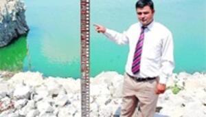 Baraj krizinde Başkent birinci