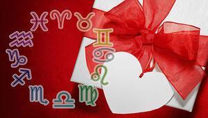 Burca göre 14 Şubat Sevgililer Günü hediyeleri