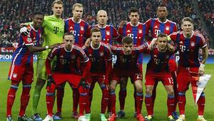 Bayern Münih Lucescunun karizmasını yerlebir etti