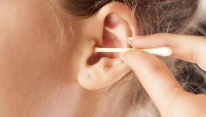 Kulak çubukları kulakları çizebilir