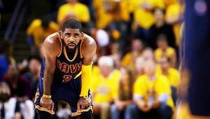 Cleveland Cavaliersa Kyrie Irving darbesi