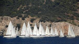 17 ülkeden 125 tekne yarışacak