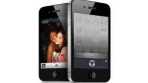 iPhone 4S ortaya çıktı