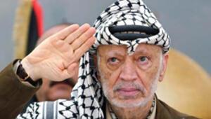 Arafatın ölümüyle ilgili flaş gelişme