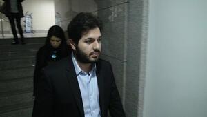 Reza Zarrabtan takip ediliyorum şikayeti