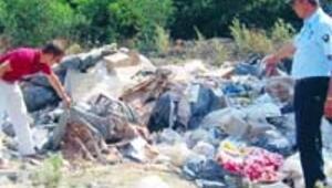 3 bin belediyeden sadece 18'i katı atık depolaması yapıyor