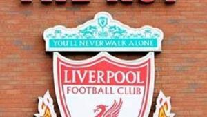 Liverpool da satıldı