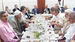 Kılıçdaroğlu'ndan iftar