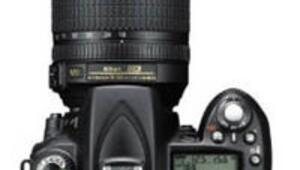 Nikondan bir ilk