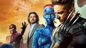 X-Men rekorla başladı