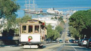 36 saatte San Francisco