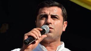 Demirtaş: Türkiye İsraile bağırmak yerine...