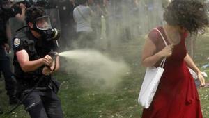 Kamu Denetçiliği Kurumu Gezi Parkı raporunu tamamladı