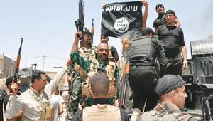 IŞİD'den 'yüksek maaşlı' cihat