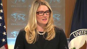 Marie Harf: ABD için PKK ile PYD ayrı gruplar