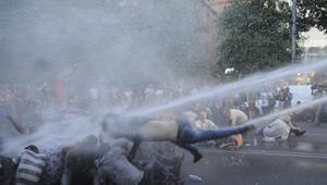 BMden, Ermenistana aşırı güç kullanımı uyarısı
