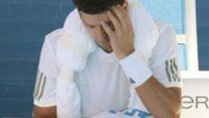 Djokovic Avustralya Açıktan elendi