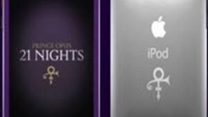 Çok özel bir iPod