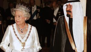 Kraliçe 2'nci Elizabeth, dünyanın en yaşlı hükümdarı