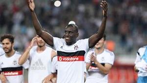 Beşiktaş Londra deplasmanında Daya güveniyor