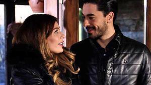 Kocamın Ailesi izle yeni bölümde Tarık ve Güneş arasında romantik anlar (FOX TV)