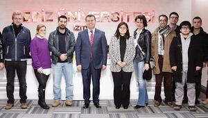 Mobilyada Türk rüzgarı esiyor